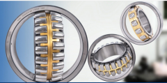 Introduction of spherical roller bearings