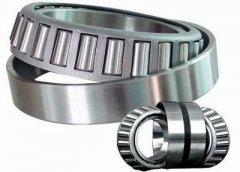 Characteristics and performance analysis of Timken imported bearing