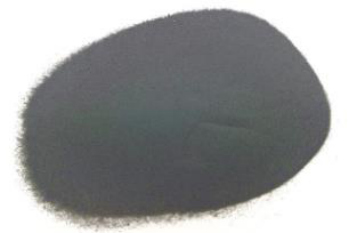 The preparation method of spherical Nb powder