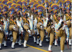 Market Trend and Demand - India National Day Parade Will Affect the Price of TaB2 powder